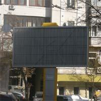 Призматрон центральный форматом 6х3 м